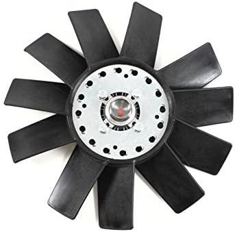 Visco embrague enfriador Ventilador Ventilador Motor enfriamiento ...