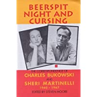 Beerspit Night and Cursing