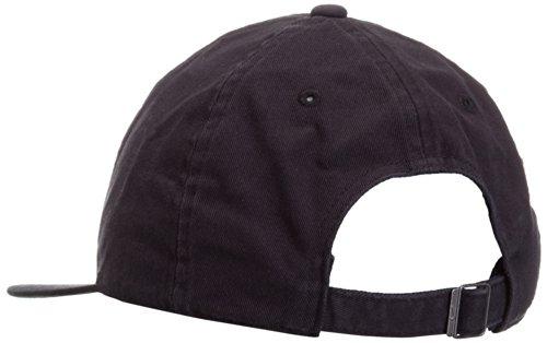 ffe20560 Nike Unisex Futura Washed H86 Adjustable Hat Black/Medium Olive 626305-010