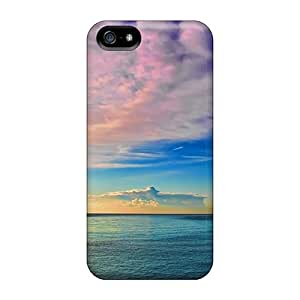 Premium Sea Horizon Distance Back Snap On For SamSung Note 3 Phone Case Cover