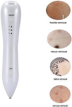 Lápiz de plasma para eliminar lunares, pecas, marcas de la edad ...