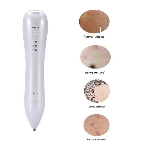 Penna al plasma per rimozione dei nei senza sanguinamento, dispositivo di bellezza con ricarica USB, perfetto per rimuovere lentiggini, macchie senili, pigmenti dovuti a tatuaggi, fibromi penduli e nei guangzhou