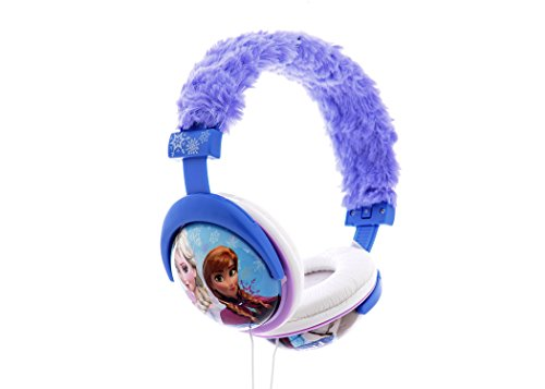 TECH TRAINING - Frozen - Traditional Wired Headphones.