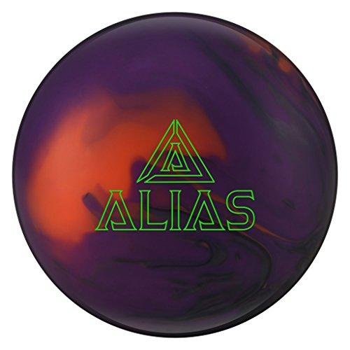 Track Alias Smoke/Purple/Orange, 15lbs