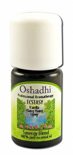 Oshadhi Synergy Blends Ecstasy 5 mL