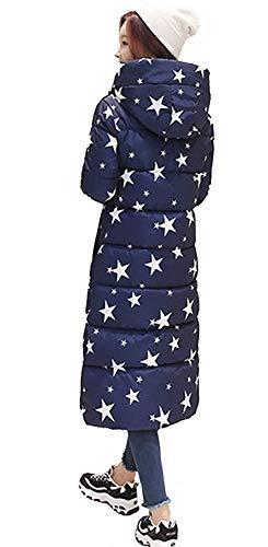 Parka Femme Hiver Mode Femme Parka Longue Hiver 88BIf1q