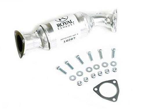 (Catalytic Converter compatible with 1998-2005 Volkswagen Passat | 1997-2005 Audi A4 Quattro | 1997-2006 Audi A4 | 1.8L)