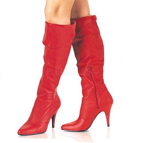 Pleaser Vanity-2013 - sexy talon hauts chaussures femmes bottes 36-45
