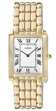 amazon com movado collection 14k solid gold mens watch 0694918 movado collection 14k solid gold mens watch 0694918