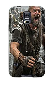 Hot Noah Movie Desktop Tpu Case Cover Compatible With Galaxy S5 4195174K23248924