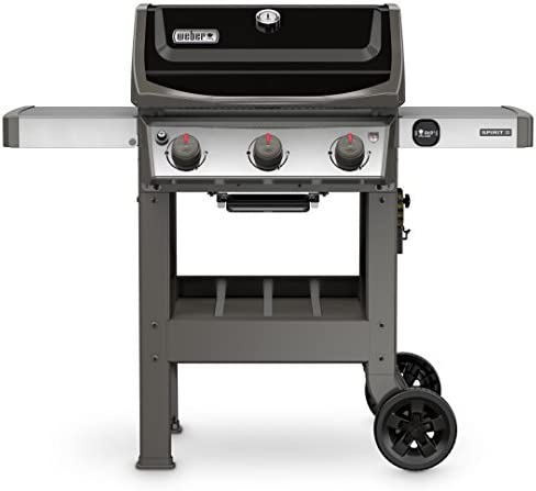 Weber 45010001 Spirit Black Outdoor product image