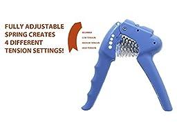 Adjustable Hand Strengthener