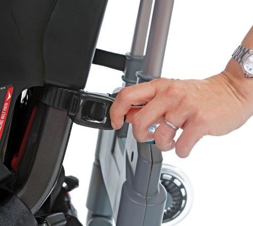 Brica Roll 'n Go Car Seat Transporter by Munchkin (Image #9)