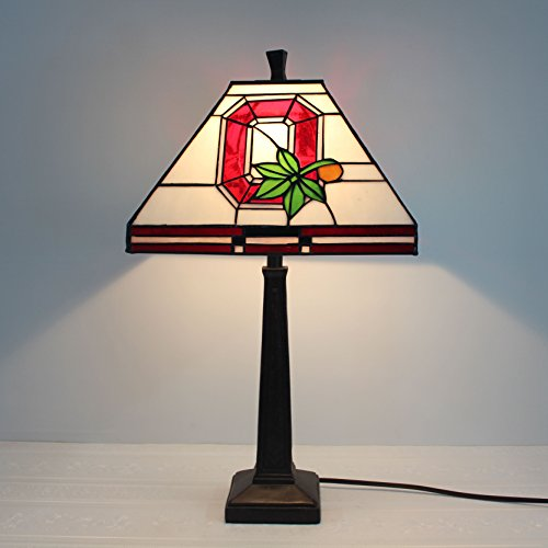 Ohio State Table Lamp Ohio State Buckeyes Table Lamp