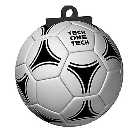 Tech One Tech PENDRIVE BALÓN DE FÚTBOL GOL-One 32GB USB 2.0 ...