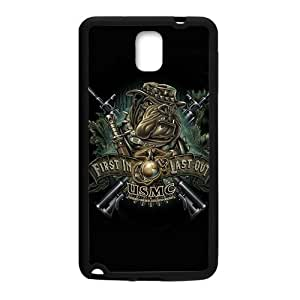 First in last out Cell Phone Case for Samsung Galaxy Note3