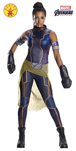 Secret Wishes Marvel Avengers: Endgame Shuri Adult Costume, Shown, Medium