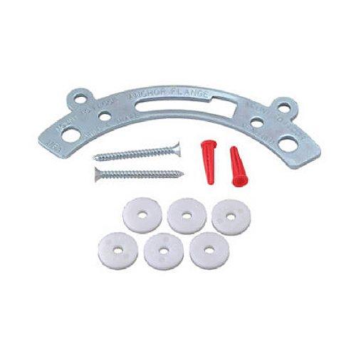 Master Plumber 818-743 MP Toilet Flange Repair Kit