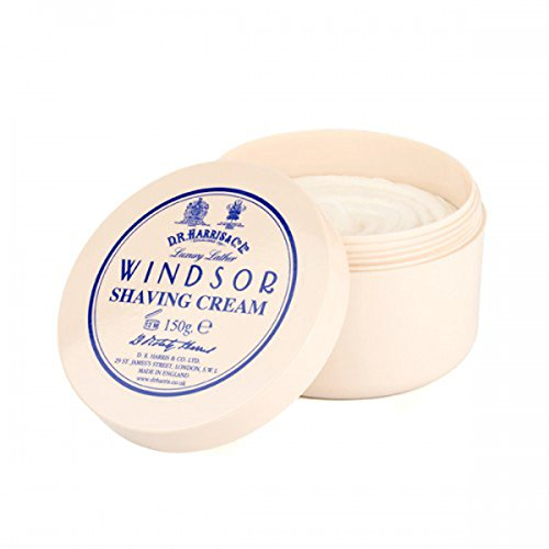 D R Harris Windsor Shaving Cream 150g Tub DR Harris & Co 20202