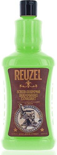 Reuzel Scrub Shampoo- 33.81 oz