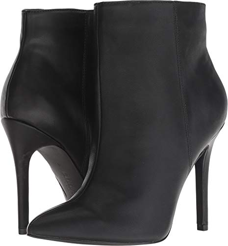 CHARLES BY CHARLES DAVID Women's Delicious 2 Black Smooth 6 M US