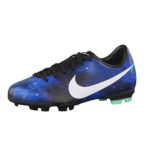 Nike Men's Football Boots - blue 4a8SYJ8Nl
