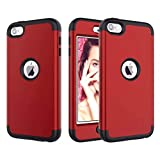 Best I  5 Cases - Dailylux iPod Touch 5 Case,iPod Touch 6 Case Review