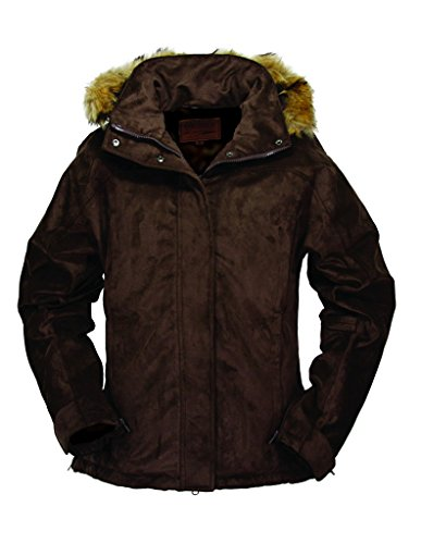 Outback Trading Gold Cup Jacket M Brown