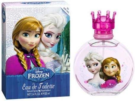 Frozen 6152 - Eau de toilette, 100 ml: Amazon.es: Belleza