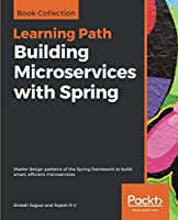 Building Microservices with Spring Front Cover