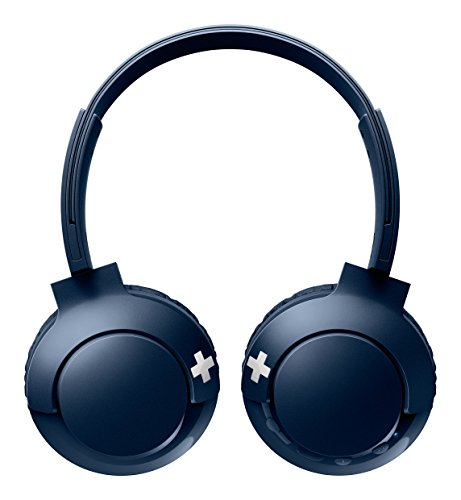 Philips Bass SHB3075BL/00 BT 4.1 12hrs Blue