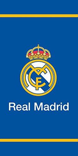 (New Licensed Real Madrid Beach Towel 30