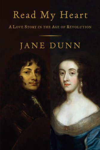 Read Online Read My Heart: A Love Story in England's Age of Revolution pdf epub