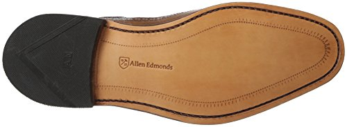 Allen Edmonds Mensen Leiden Oxford Walnut Weave