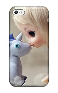 patience robinson's Shop original animal ear foxgirl Anime Pop Culture Hard Plastic iPhone 5/5s cases
