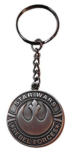 bel Alliance Rebel Forces Metal Keychain Keyring ()