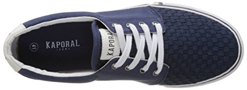 Homme Baskets Ventura Bleu marine Basses Kaporal xwtYgBnqdY