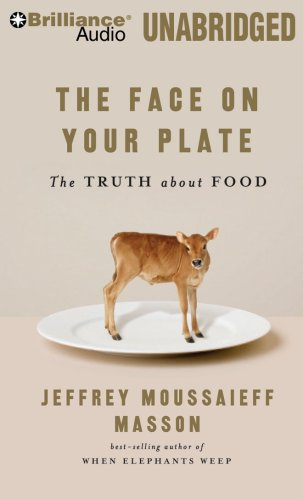 The Face on Your Plate: The Truth About Food (Brilliance Audio on MP3-CD)