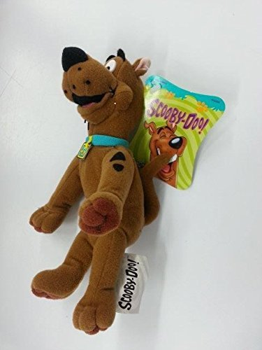 Scooby Doo Beanie Baby Plush -