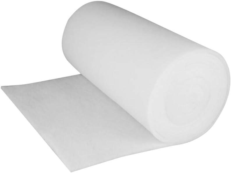 mildily - Tejido filtrante para Aire Acondicionado, Tejido para ...
