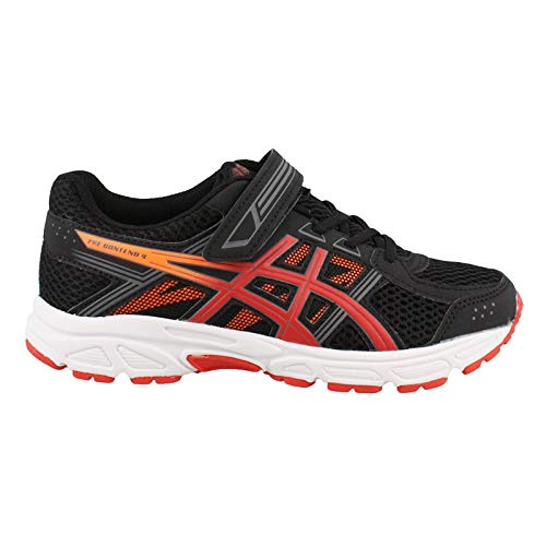 ASICS Kids' Pre-Contend 4 PS Running Shoes review
