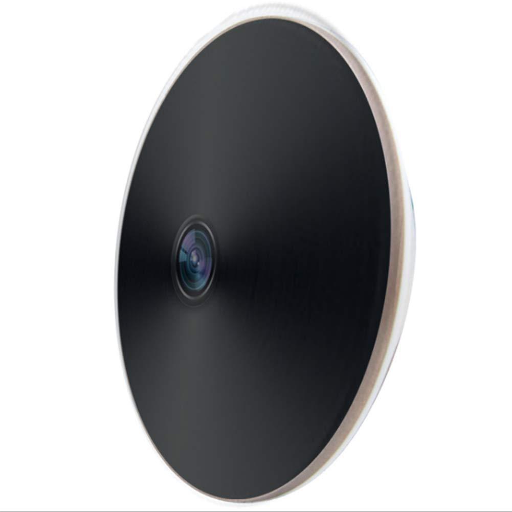 G&F Actualice El Detector De Humo Oculto De La Cámara Espía De WiFi, HD 960P Detector De Movimiento Mini Registrador De Video Inalámbrico para La Seguridad ...