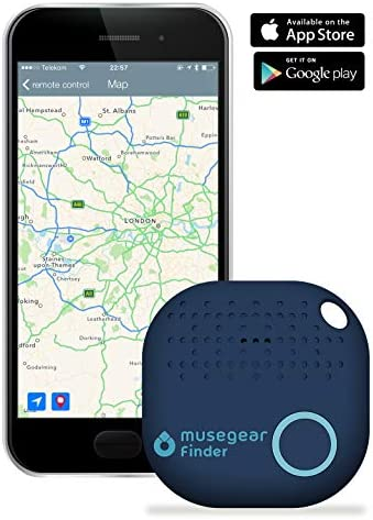 musegear Version Smartphone Bluetooth GPS Pairing product image