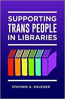 Descargar Elitetorrent Supporting Trans People In Libraries Mega PDF Gratis