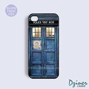 Lmf DIY phone caseiphone 4/4s Tough Case - Vintage Doctor Who iphone 4/4sCoverLmf DIY phone case