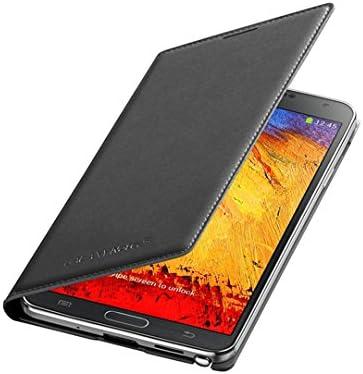 SAMSUNG O8EFWN750BBEG - Funda Tipo Flip Galaxy Note 3 Neo, Color ...