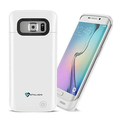 Galaxy Edge Battery Case Rechargeable