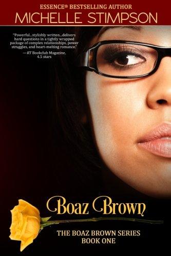Boaz Brown (Volume 1)