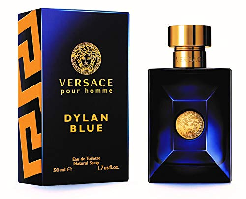 Best Versace Dylan Blue EDT for Men Online India 2020
