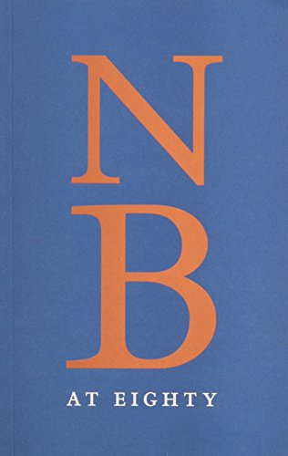 Nicolas Barker at Eighty: A List of His Publications to Mark His 80th Birthday in 2012